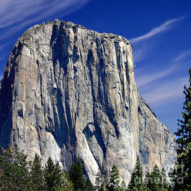 Bob and Nadine Johnston - El Capitan Yosemite National Park