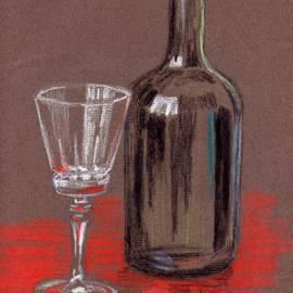 Alan Hogan - Empty