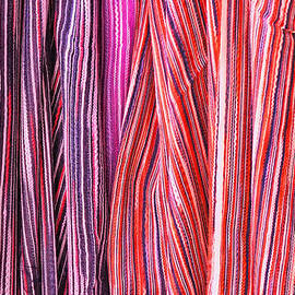 Allen Beatty - Fabric Palette