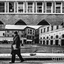 Traven Milovich - Ferrara