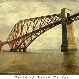 AGeekonaBike Photography - Firth of Forth Bridge