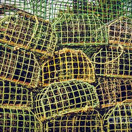 Carlos Caetano - Fishing Traps
