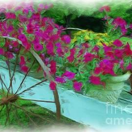 Allen Beatty - Flower Pot 2