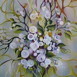 Elena Oleniuc - Flowers