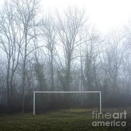 BERNARD JAUBERT - Goal