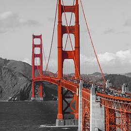 Radek Hofman - Golden Gate