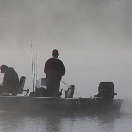 Bruce Bley - Gone Fishing