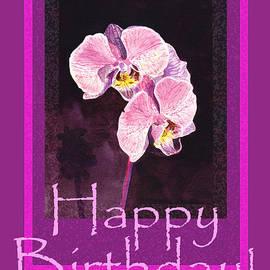 Irina Sztukowski - Happy Birthday