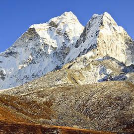 Vishva Vajra - Himalayas