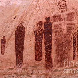 Bob Christopher - Holy Ghost Petroglyph