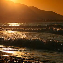 Leyla Ismet - Hot Summer Morning