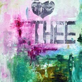 Ivan Guaderrama - I Love Thee