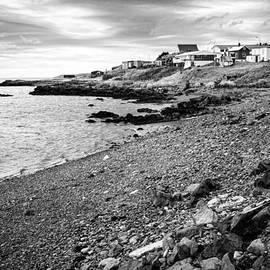 Alexey Stiop - Icelandic fishing village