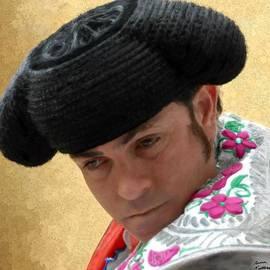 Bruce Nutting - Jose Antonio Vera Arrieta