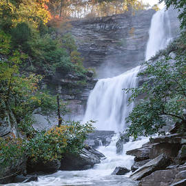Bill  Wakeley - Kaaterskill Falls Square