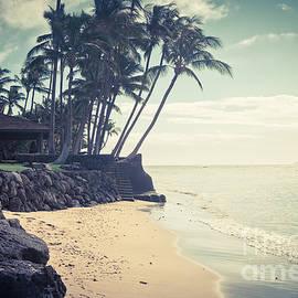 Sharon Mau - Kihei Maui Hawaii