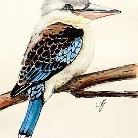 Anne Gardner - Kookaburra 3
