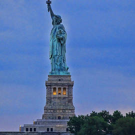 Allen Beatty - Lady Liberty 5