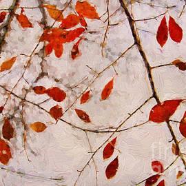Darren Fisher - Leaves of Autumn