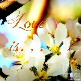 Bobbee Rickard - Love is