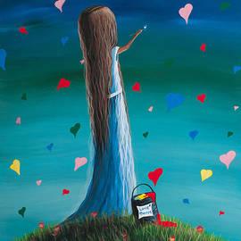 Shawna Erback - Love Therapy by Shawna Erback