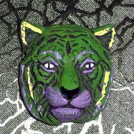 Joseph Baril - Mardi Gras Wildcat