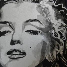 Chrisann Ellis - Marilyn Monroe 01