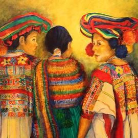 Dagmar Helbig - Mexican Impression