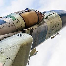 Colin Utz - MiG-23 Flogger