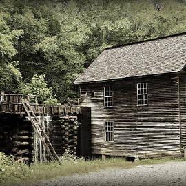 Stephen Stookey - Mingus Mill