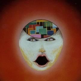 David Neace - Mirror Image