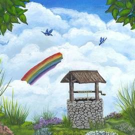 Sheri Keith - My Wishing Place