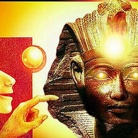 Hartmut Jager - Mysterious Egypt
