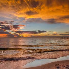 Bill Martin - Naples Sunset