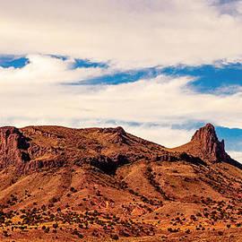 Bob and Nadine Johnston - Navajo Nation Series along 87 and 15