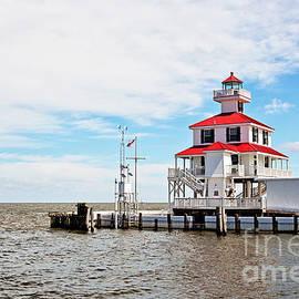 Scott Pellegrin - New Canal Lighthouse