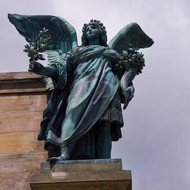 Jouko Lehto - Niederwalddenkmal