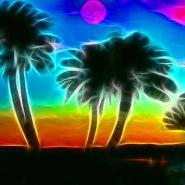 Tammy Espino - Paradise