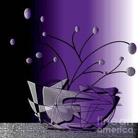 Iris Gelbart - Peace