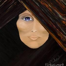Yolanda Raker - Piercing the Veil