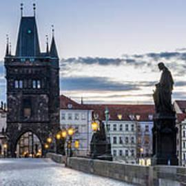 Radek Hofman - Praga