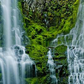 Nick  Boren - Proxy Falls