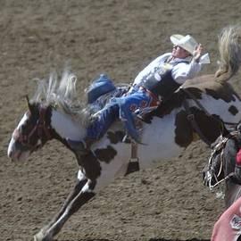 Jeff  Swan - Ride Em Cowboy