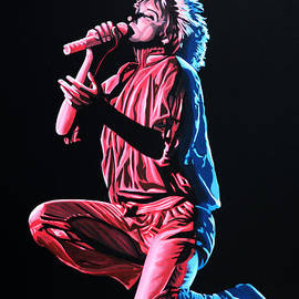 Paul  Meijering - Rod Stewart