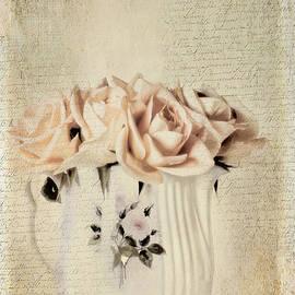 Darren Fisher - Roses