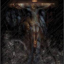 Freddy Kirsheh - Sacrifice