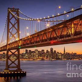 Brian Jannsen - San Francisco
