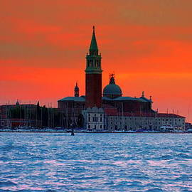 Valentino Visentini - San Giorgio Maggiore
