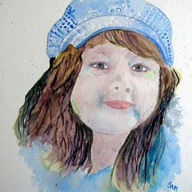 Sandy McIntire - Sarah