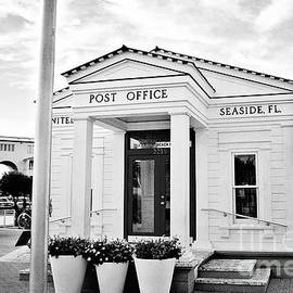 Scott Pellegrin - Seaside Post Office